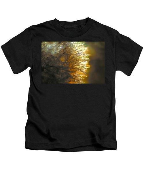 Dandelion Shine Kids T-Shirt