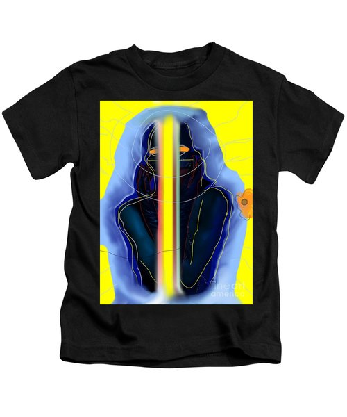 Dante Inferno  Kids T-Shirt