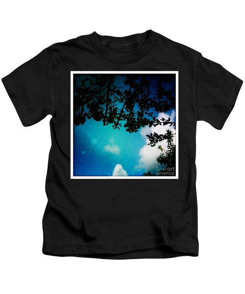 Dappled Sky Kids T-Shirt