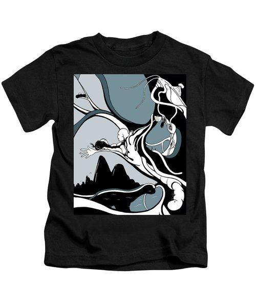 Dawning Kids T-Shirt
