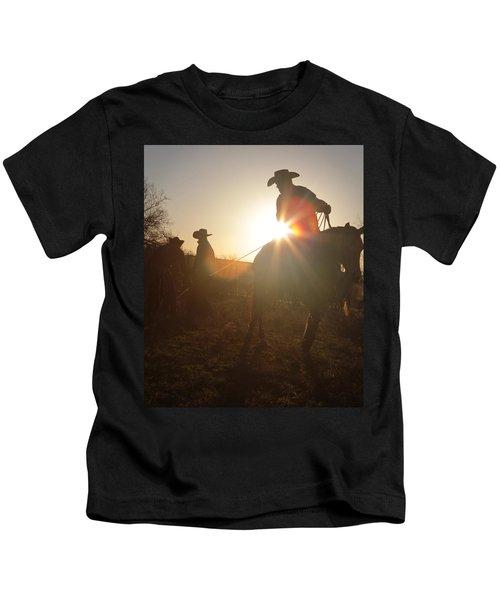 Daybreak Kids T-Shirt