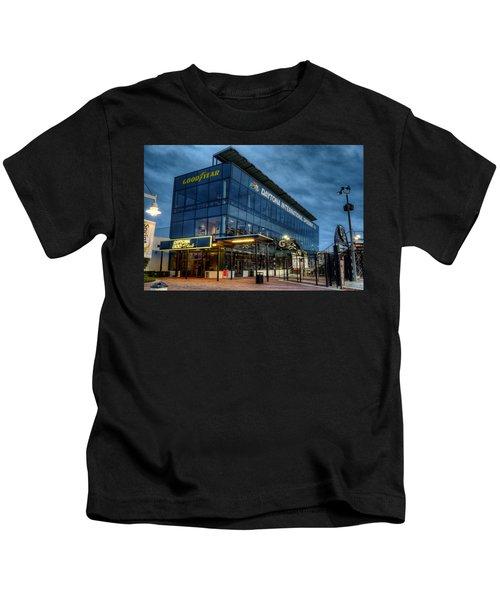 Daytona Club Kids T-Shirt