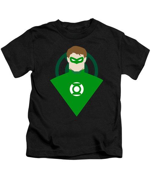 Dc - Simple Gl Kids T-Shirt