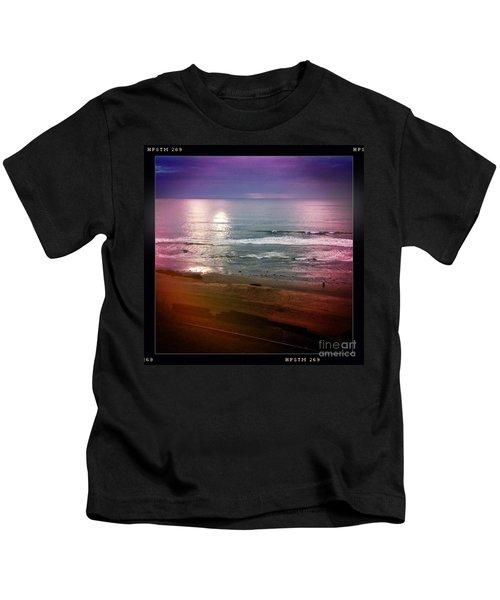 Del Mar Kids T-Shirt