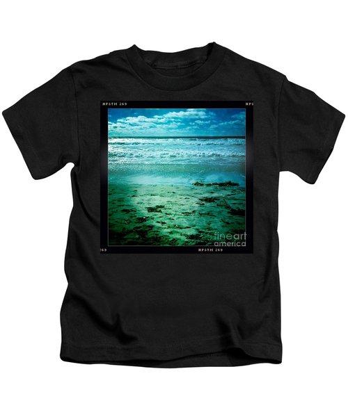 Del Mar Glow Kids T-Shirt