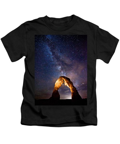 Delicate Light Kids T-Shirt
