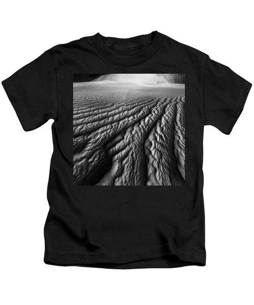 Desert Dreaming 1 Of 3 Kids T-Shirt