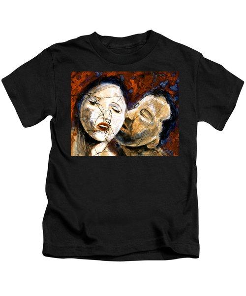 Desire - Study No. 1 Kids T-Shirt