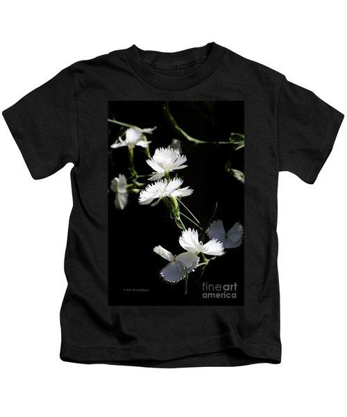 Dianthus Kids T-Shirt