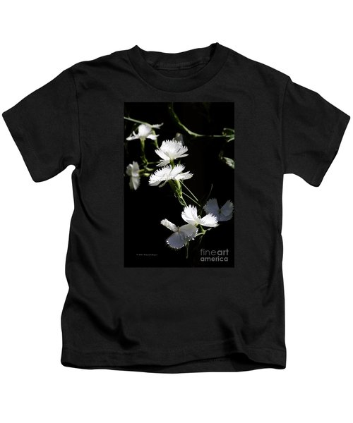 Dianthus Kids T-Shirt
