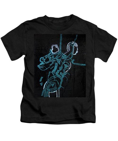 Dinka Motherhood Kids T-Shirt