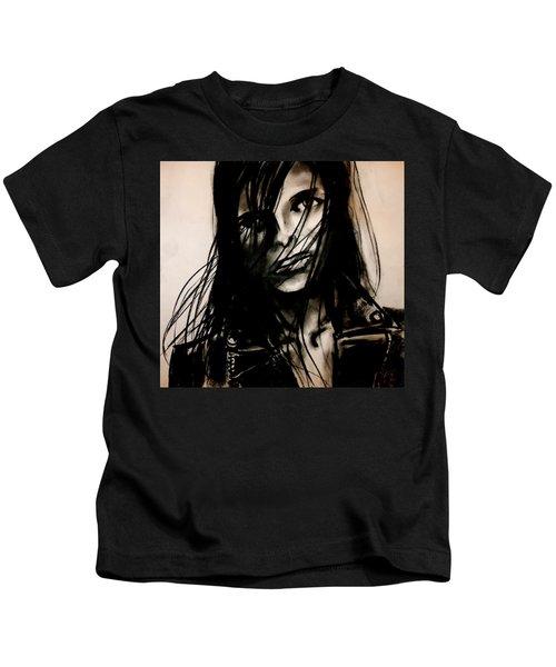 Disheveled Kids T-Shirt