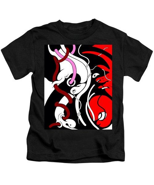 Disturbing Kids T-Shirt
