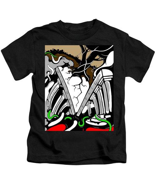 Divided Kids T-Shirt