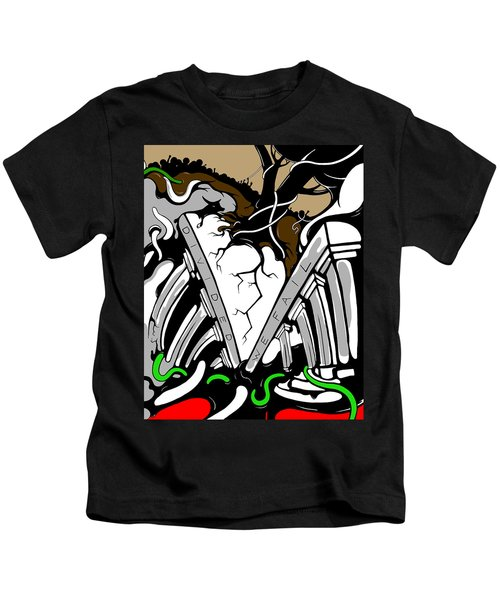 Divided Kids T-Shirt