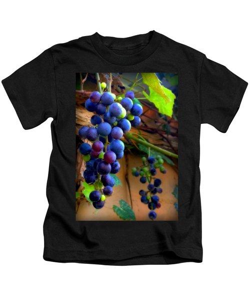 Divine Perfection Kids T-Shirt