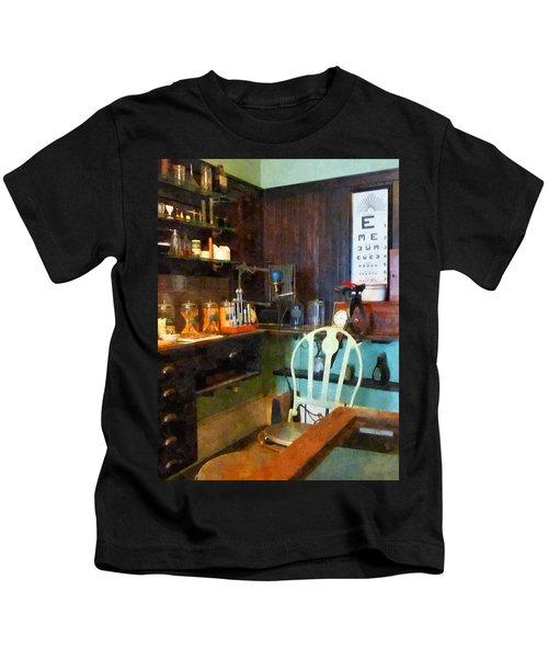 Doctor - Pediatrician's Office Kids T-Shirt
