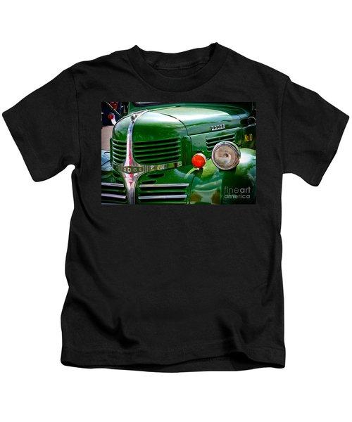 Dodge Truck Kids T-Shirt