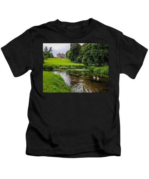 Doneraile Court Estate In County Cork Kids T-Shirt