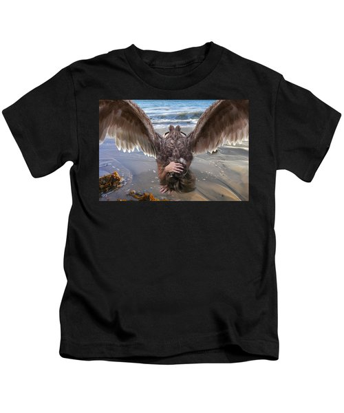 Don't Deny Him Kids T-Shirt