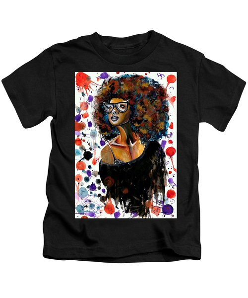 Dope Chic Kids T-Shirt