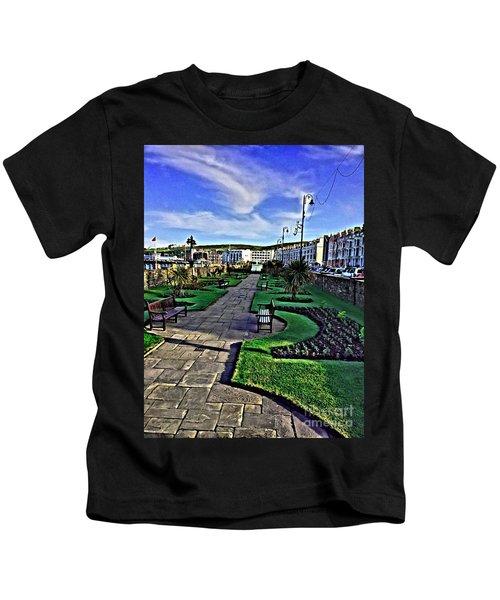 Douglas Park Kids T-Shirt