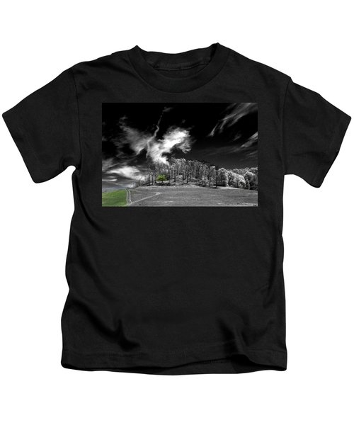 Dragon Cloud Kids T-Shirt