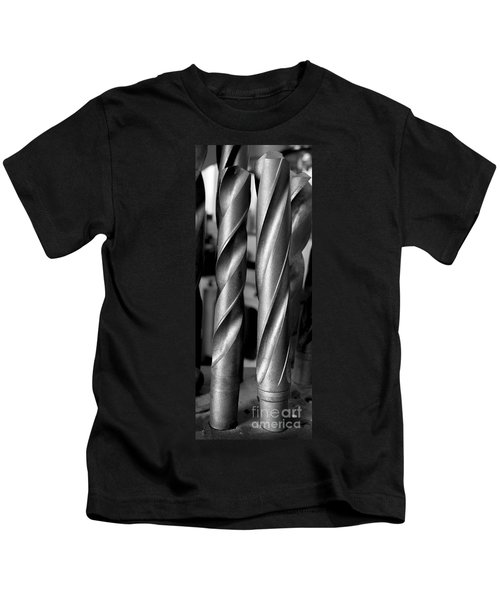 Drills Kids T-Shirt