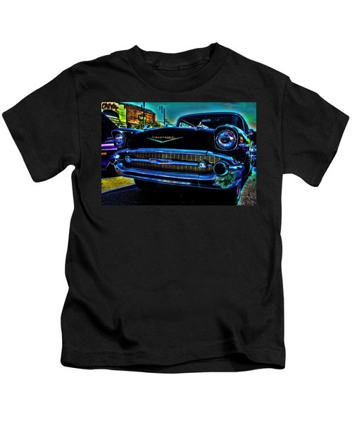 Drive In Special Kids T-Shirt