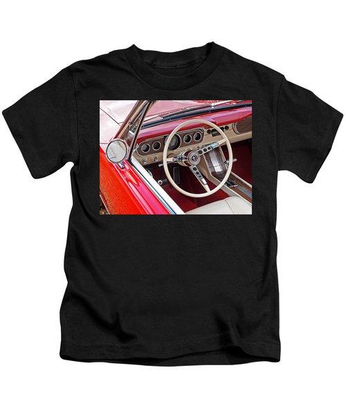 Drive The Dream Kids T-Shirt