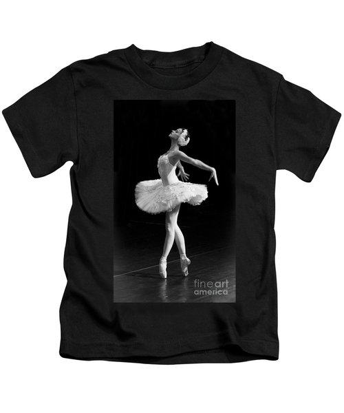 Dying Swan I. Kids T-Shirt