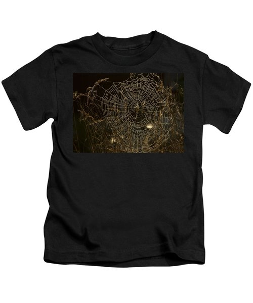 Early Riser Kids T-Shirt