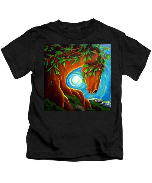 Earth Elder Kids T-Shirt