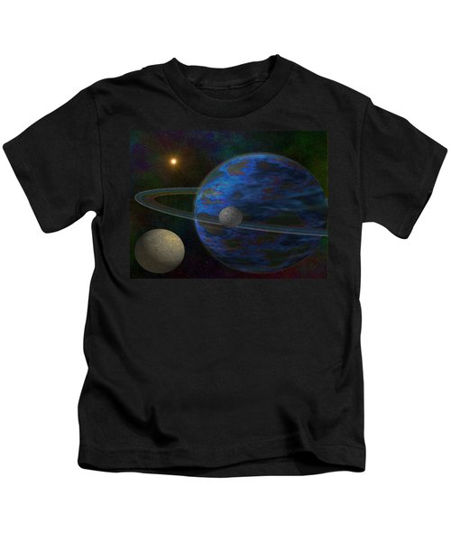 Earth-like Kids T-Shirt