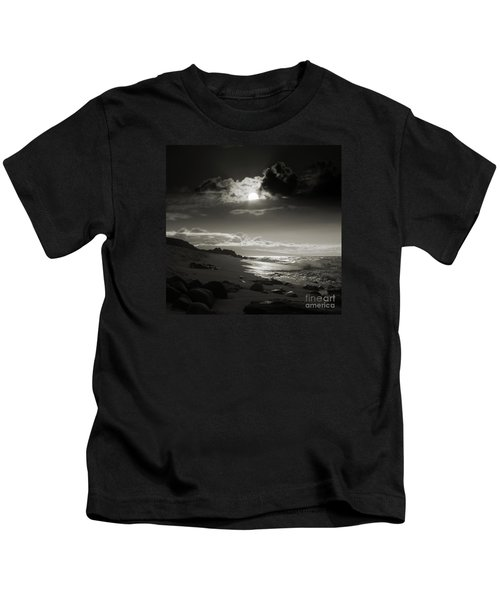 Earth Song Kids T-Shirt