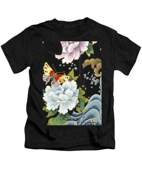 Echigo Dojouji Crop II Kids T-Shirt