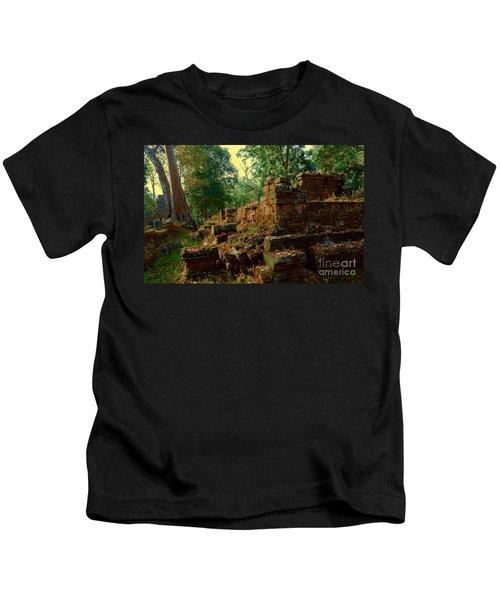 Edge Of Ruin Kids T-Shirt