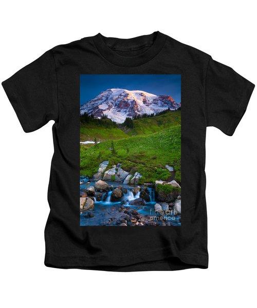 Edith Creek Kids T-Shirt