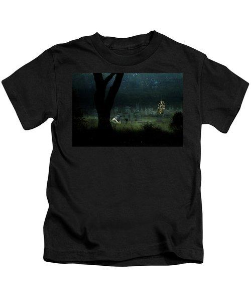 Eldorado I Kids T-Shirt