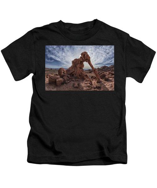 Elephant Rock Kids T-Shirt