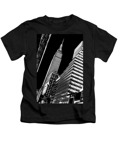 Empire Perspective Kids T-Shirt