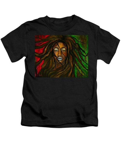 Empress Divine Kids T-Shirt