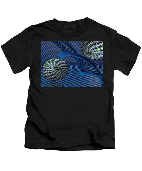 Entanglement Kids T-Shirt
