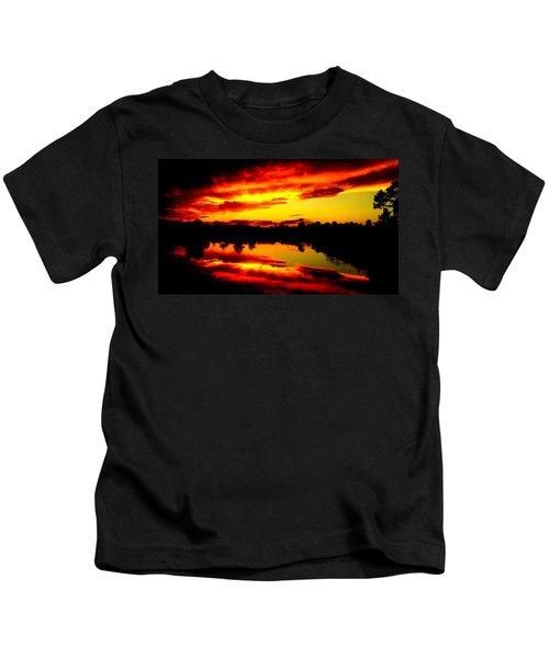 Epic Reflection Kids T-Shirt
