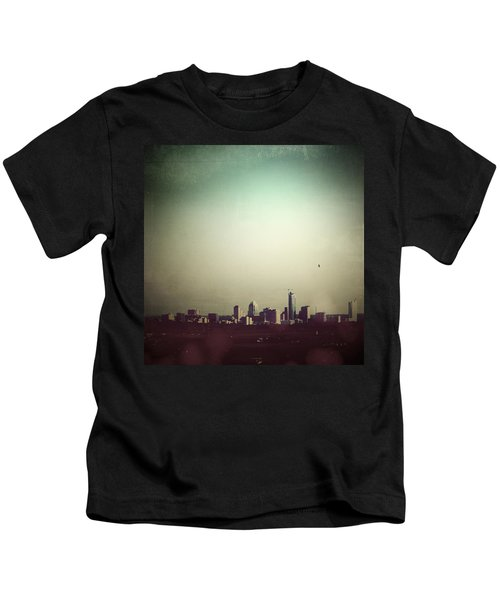 Escaping The City Kids T-Shirt
