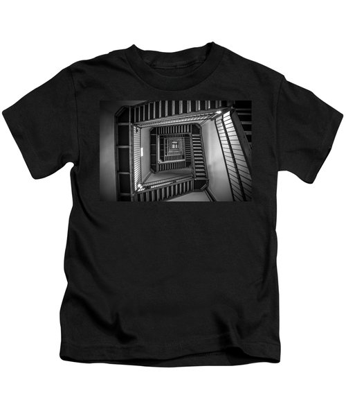 Escher Kids T-Shirt