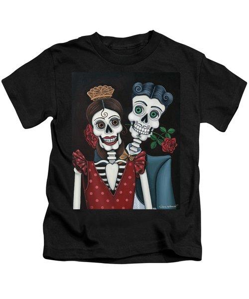 Every Juan Loves Carmen Kids T-Shirt