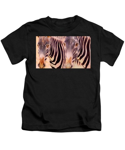 Exotic Friends Kids T-Shirt