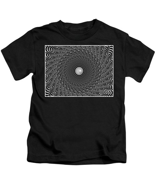 Eyeball This Kids T-Shirt
