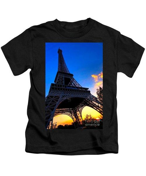 Eyesore No More Kids T-Shirt